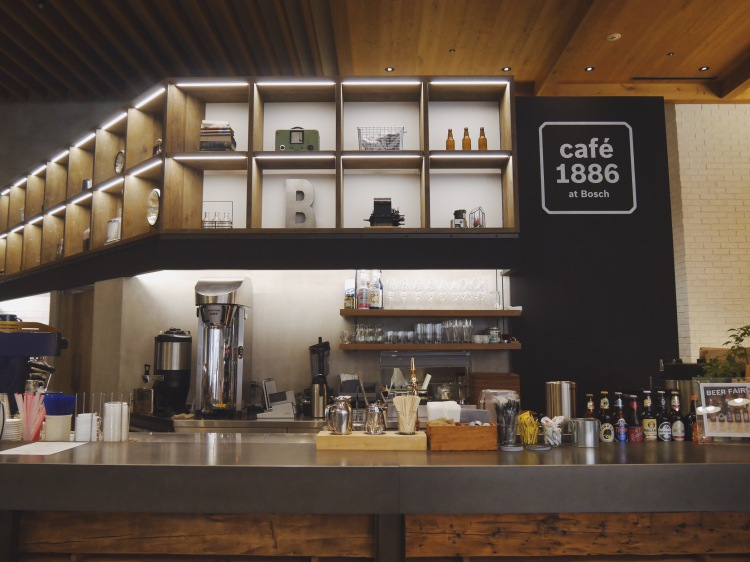 cafe 1886 at Bosch_19