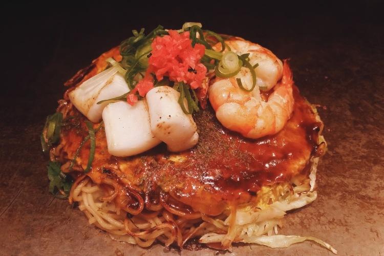 下北澤美食25