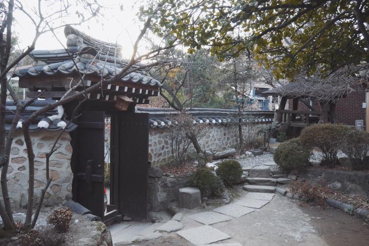 壽硯山房-冬