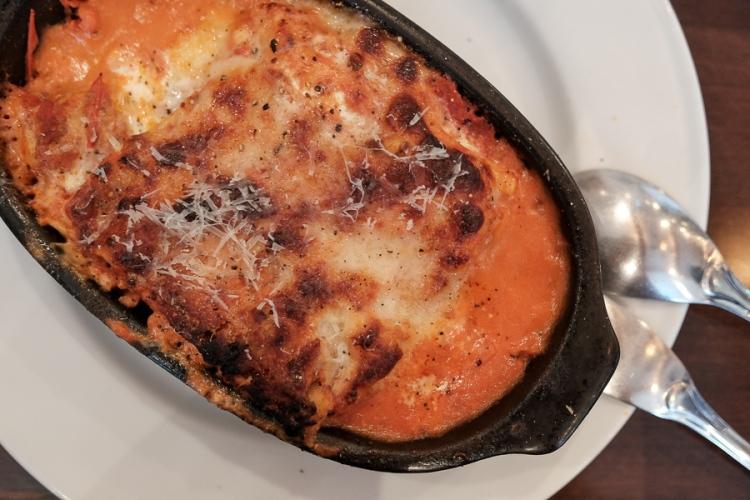 Azzurri義大利麵