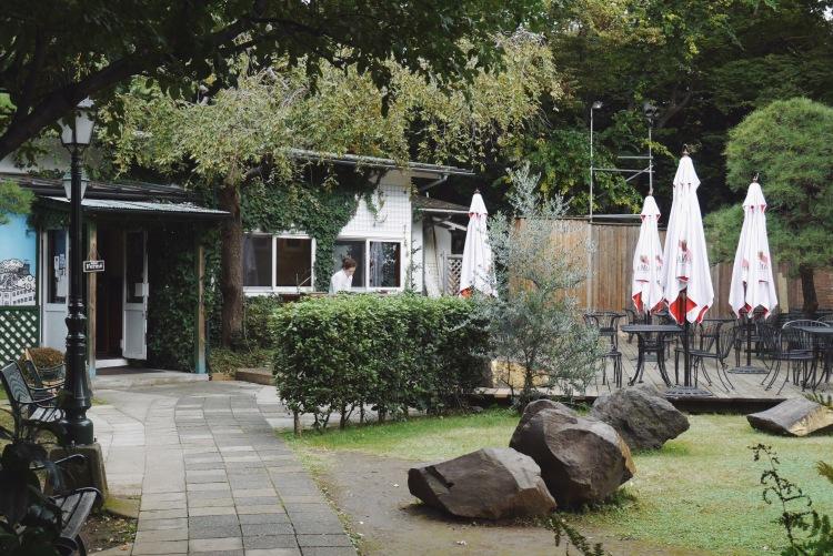 東京日仏学院