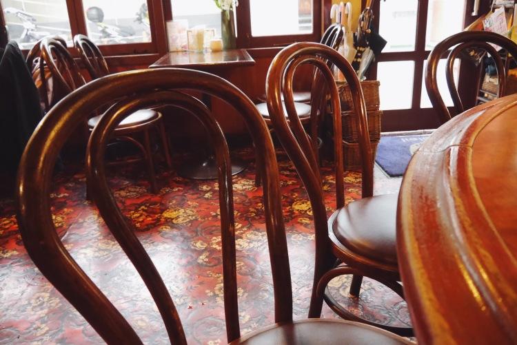 西荻窪-Soleil cafe--6