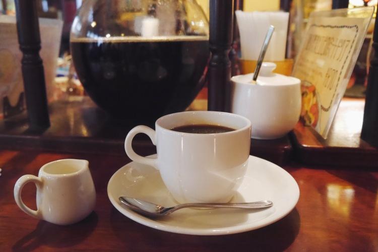 西荻窪-Soleil cafe-19