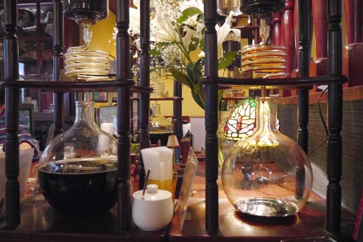 西荻窪-Soleil cafe-20