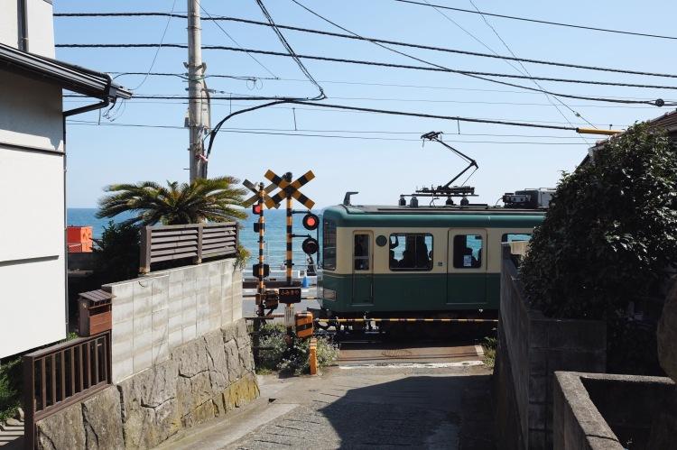 江之電祕密景點