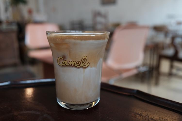 聖水Camel cafe-20