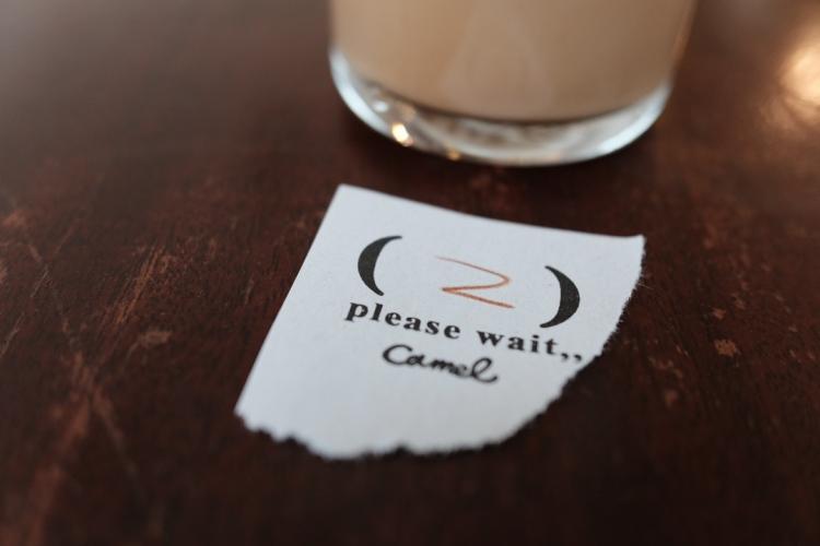 聖水Camel cafe-14