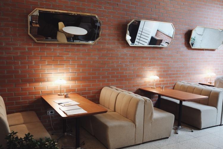 延禧洞金玉糖羊羹咖啡廳