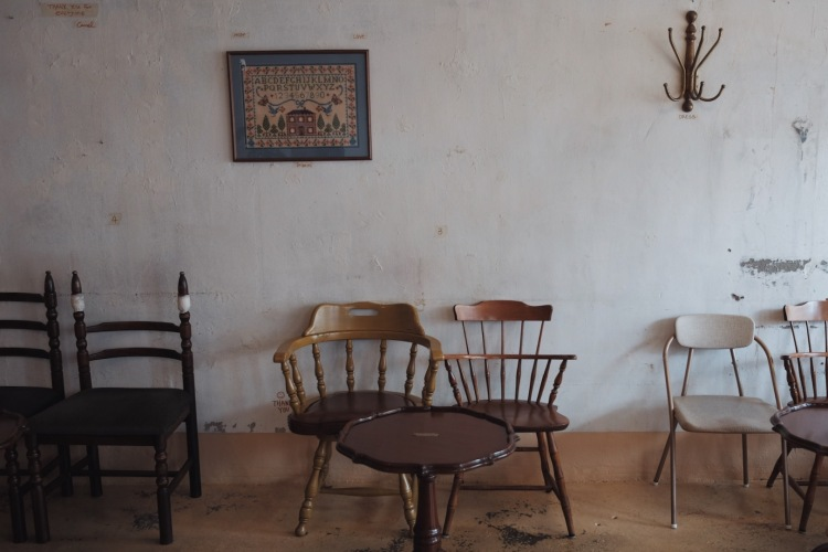 聖水Camel cafe