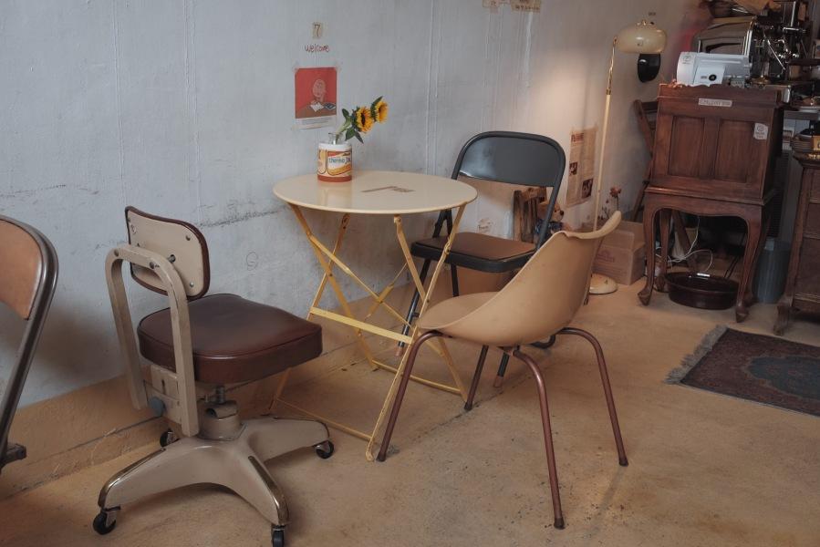 camel cafe isu