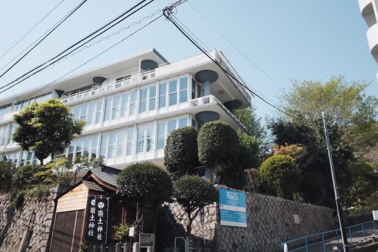 神樂坂法國學校_01