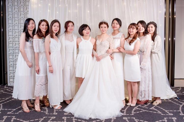 台湾の結婚式2