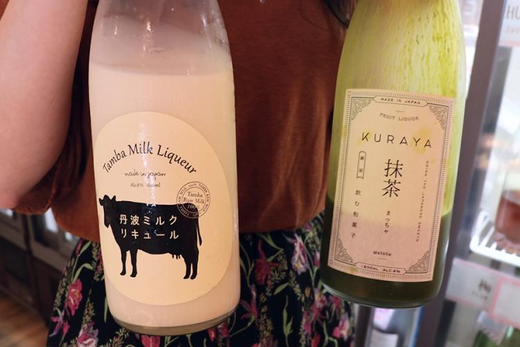 東京水果酒喝到飽酒吧