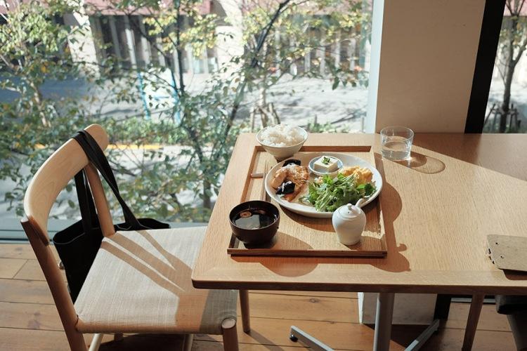 日本橋午餐美食_DO TABELKA