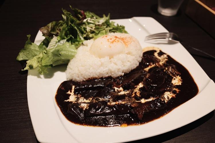 日本橋午餐美食_文明堂咖啡