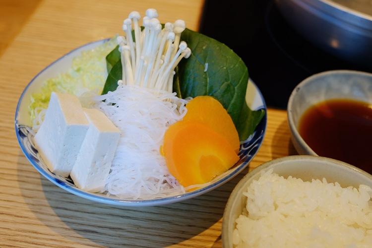 日本橋午餐美食_銀座しゃぶ通 好の笹 日本橋店2