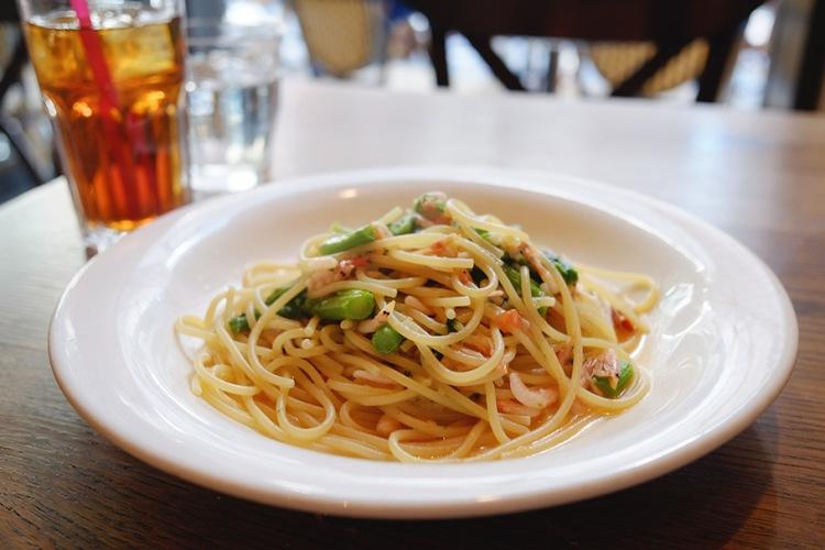 日本橋午餐美食_IL BACARO ALMA_2