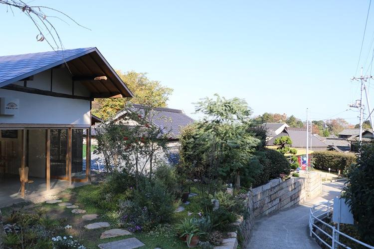 瀨戶內海_犬島風景